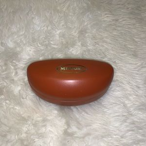 Missoni Leather Glasses Case
